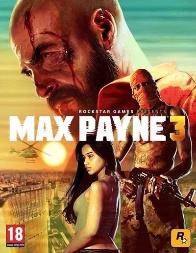โหลดเกมส์ Max Payne 3