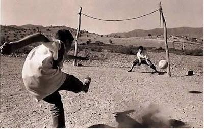 Το ποδόσφαιρο της καρδιάς μας…