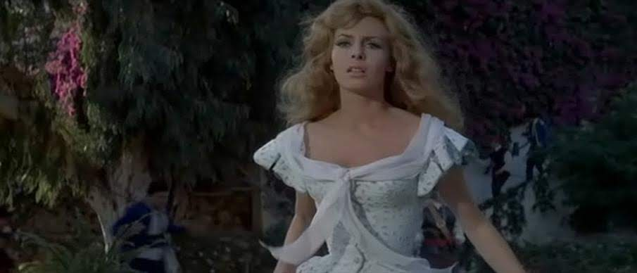 Angelique Film