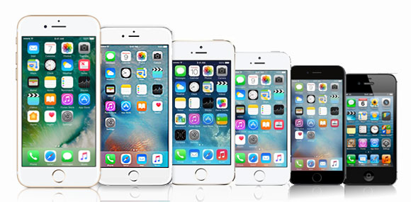 Same day iphone screen repair Liverpool