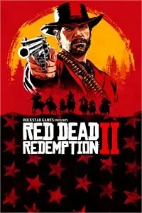 Jogo Red Dead Redemption 2 [Xbox One]