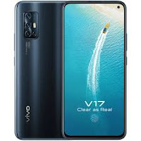 Vivo V17 PD1948BF Firmware Flash File