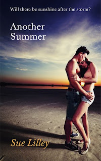 Another Summer - contemporary romance by Sue Lilley