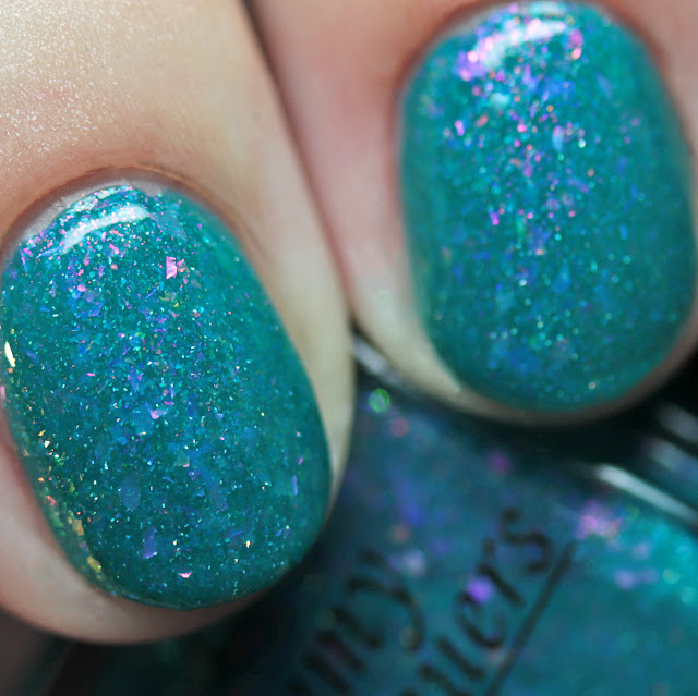 Alchemy Lacquers Thuban