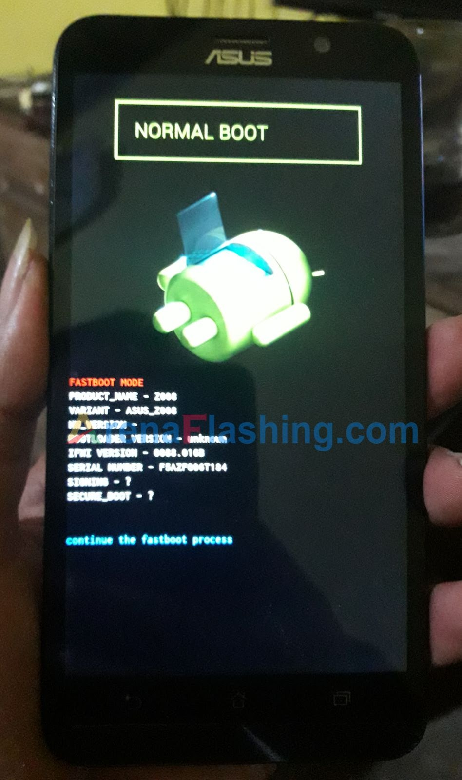 Cara Flashing Zenfone 2 : flashing, zenfone, Tutorial, Flash, Zenfone, Z008D, (ZE550ML), Tested, Flashing, Android, Upgrade, Downgrade, Firmware, Unbrick