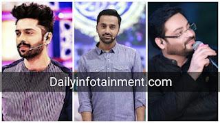 Fahad Mustafa, Amir Liaqat and Waseem Badami | Who is Best Ramadan Show Host ?