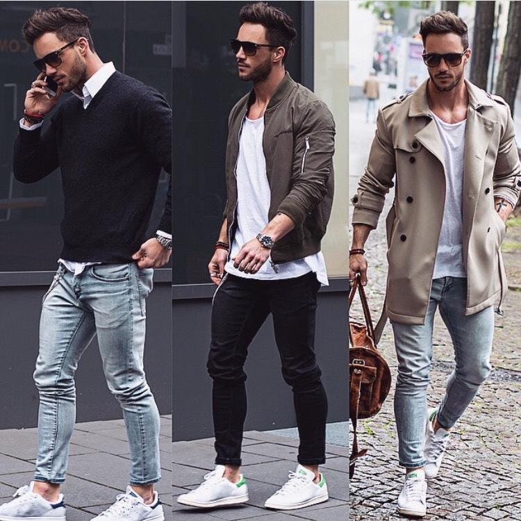 efb09ab7b5 6 Caras super estilosos que você deve seguir no Instagram - Homem ...