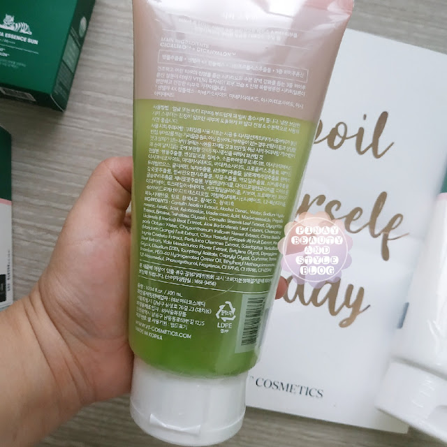 VT Cosmetics New Cica Skincare Smoother Review