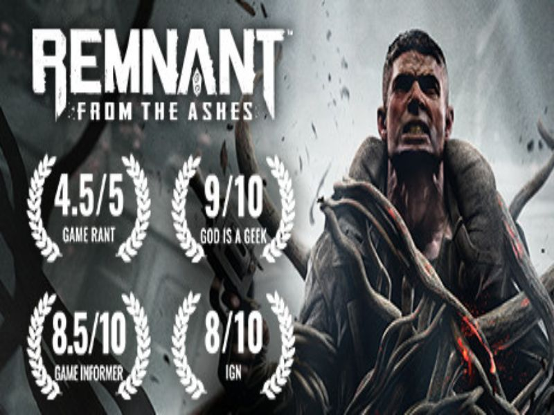 Download Remnant From the Ashes Game PC Free