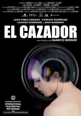 El Cazador (2020)