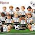 71014德國足球國家隊人偶包完售 官方宣稱不再生產