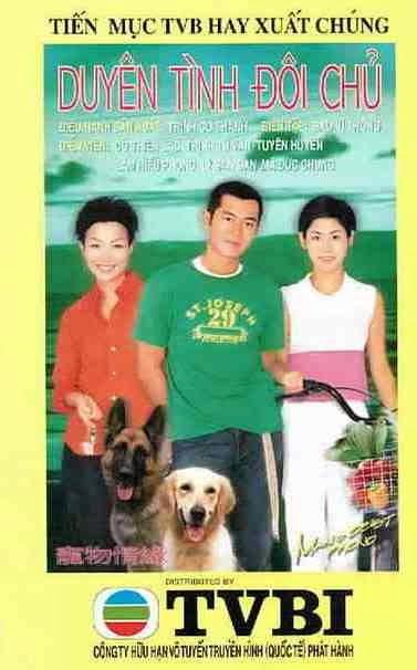 Chú Chó Thông Minh (lồng Tiếng)