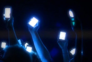 Ideas de negocios app conciertos