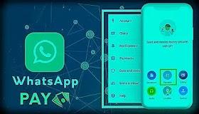Whatsapp से पैसे कैसे भेजे | Whatsapp Money Transfer in Hindi