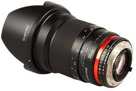 Info Daftar Harga Lensa Kamera Samyang For Sony Nex