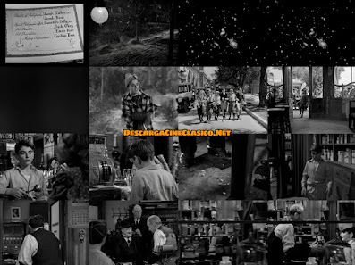 Frames: It's a Wonderful Life (1946)