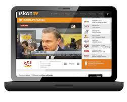 IPTV Iskon offers IPTV service free for six months