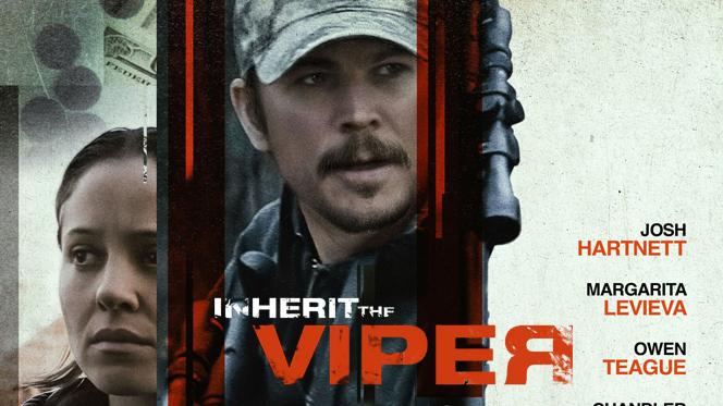 Inherit the Viper (2019) Web-DL 1080p Latino-Ingles