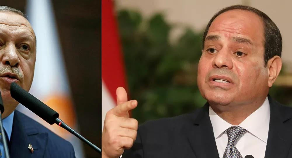 تركيا ترسل وفدا رسميا إلى القاهرة... وتغير موقفها تجاه السعودية وقضية خاشقجي