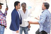 Idi Naa Love Story Movie Working Stills-thumbnail-3