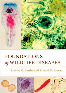 Foundations of Wildlife Diseases 1st Edition
