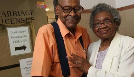 Fifty years after their divorce, a New York couple is set to take their  vows once again, proving that not only is it never too late to find love,  ...