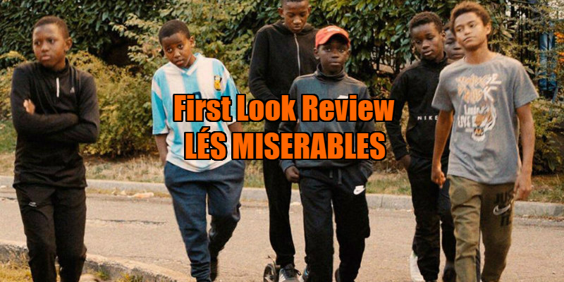 les miserables 2019 review