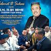 Keluarga Besar Koran SpiritNews dan online-spirit.com Mengucapkan Selamat Kepada Bapak HM Alwi Hamu Seabagai Ketua Umum SPS Pusat Priode 2019-2023