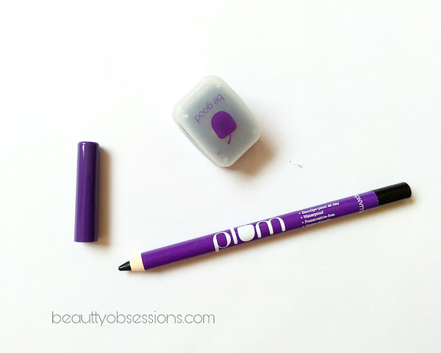 Plum Nature Studio All-Day-Wear Kohl Kajal - Review