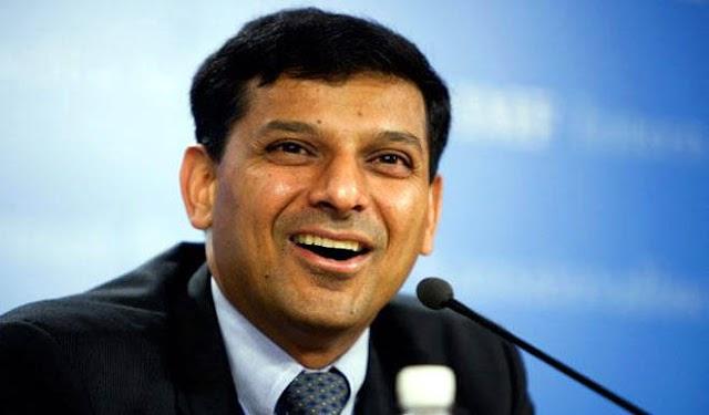 विदेशी बैंक भारत में सतर्कता बरत रहेः रघुराम राजन