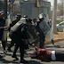 """El Gobierno de Nicaragua llama """"centinela de la paz"""" a la Policía."""