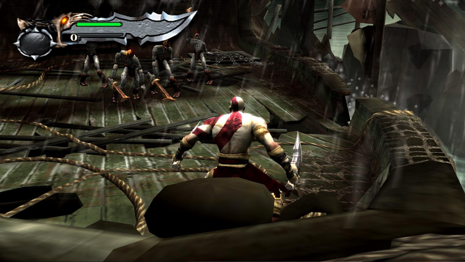 By Photo Congress || Download God Of War 1 For Pcsx2 Highly