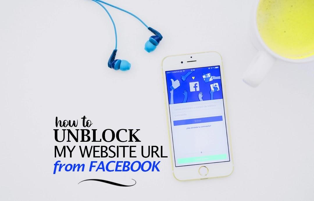 Έχει αποκλειστεί το blog σου από το Facebook; Μάθε πως θα το διορθώσεις!