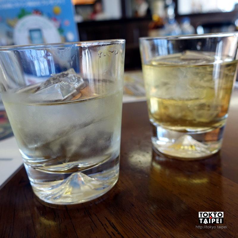 【富士御殿場蒸溜所】半世紀前富士山上融雪 蒸餾成香醇純淨的威士忌