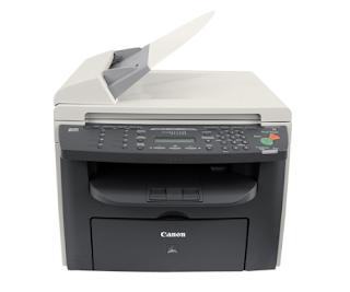 Драйвера для принтера i sensys mf4140