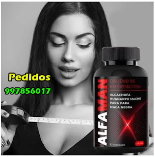 alfaman Peru
