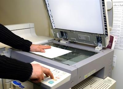 Sử dụng loại giấy chất lượng để tránh tình trạng kẹt giấy máy in