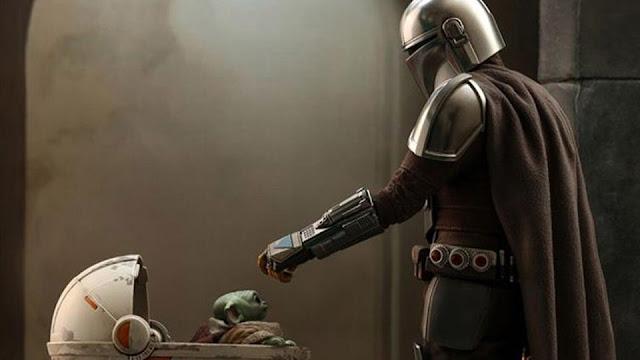 A segunda temporada do Mandalorian vai ficar mais Star Wars, no bom sentido