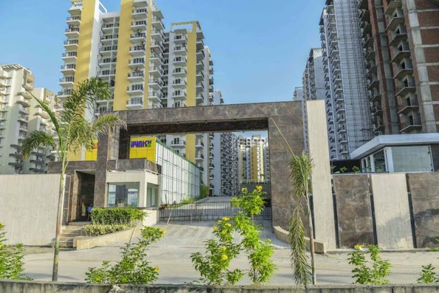 Get an outright luxury home in Panchsheel Hynish