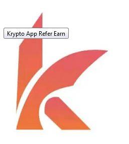 Kripto App Refer Earn