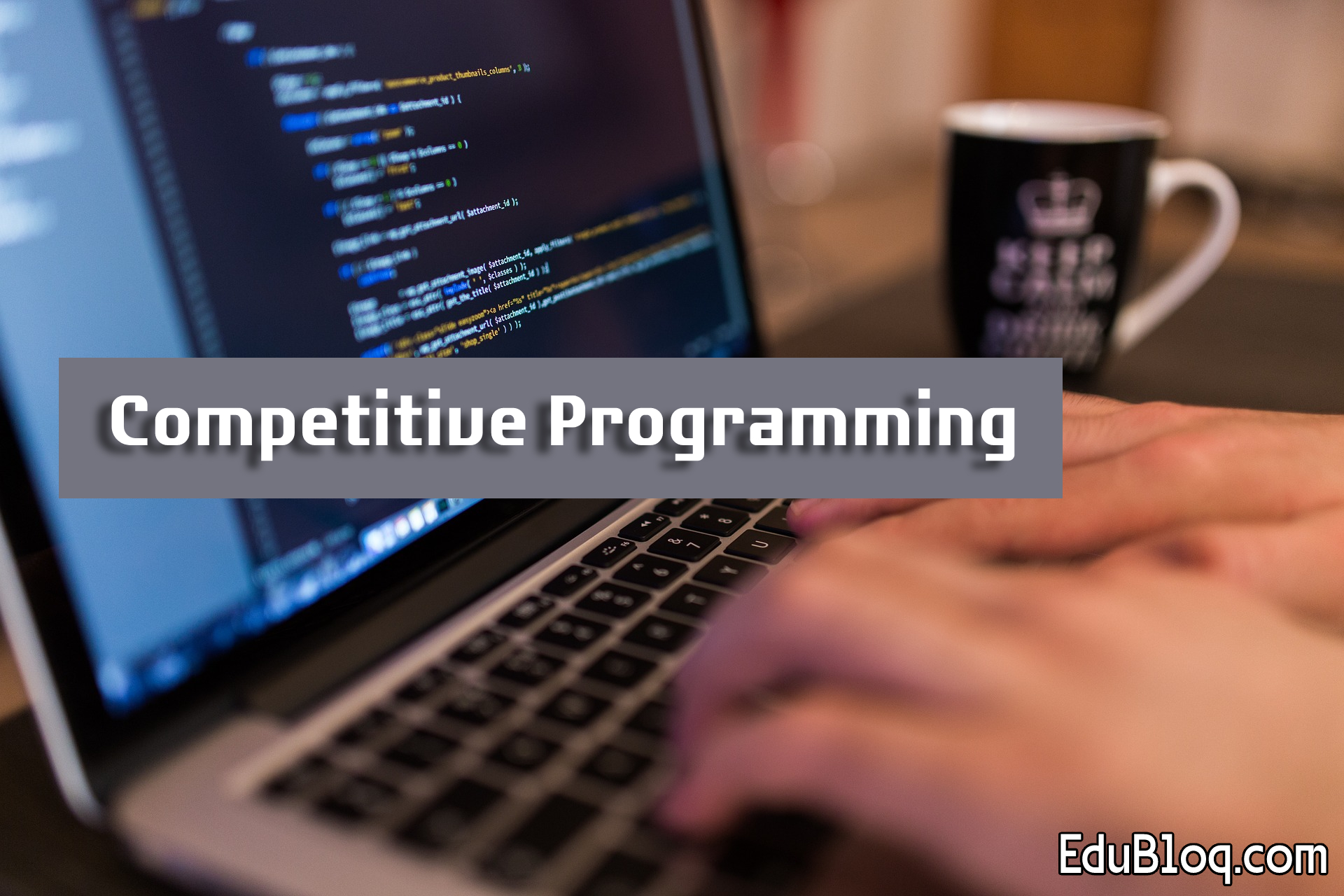 Competitive Programming Resources and Study Guide