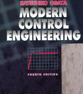 Modern Control Engineering by Katsuhiko Ogata Download