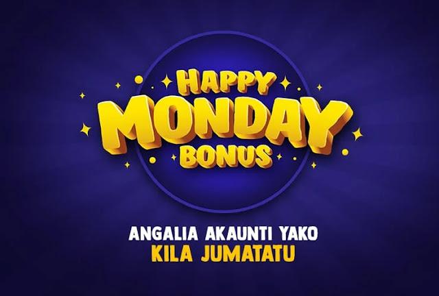 Mozzartbet monday Bonus on Mozzartbet company updates