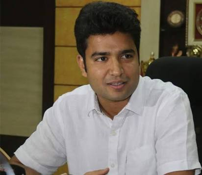 Ajmer, Rajasthan, Ajmer Colletctor, Gaurav Goyal, Nyay Aapke Dwar