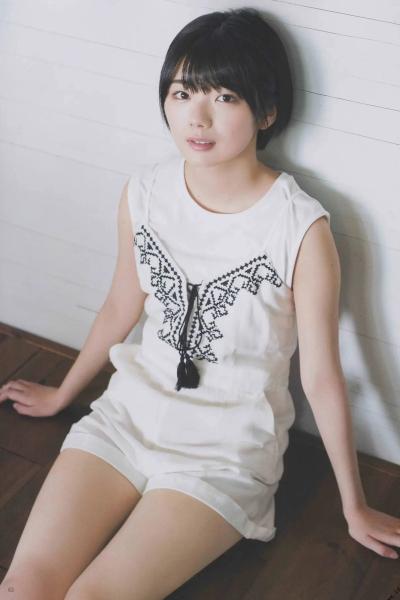 Karin Fujiyoshi 藤吉夏鈴, B.L.T. 2019.11 (ビー・エル・ティー 2019年11月号)