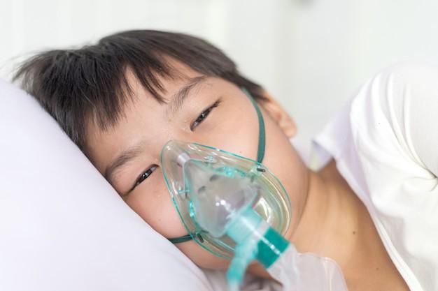 Hukum Menggunakan Oksigen dan Endoskopi Saat Puasa