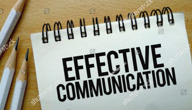 Pengertian dan Tips Komunikasi Efektif