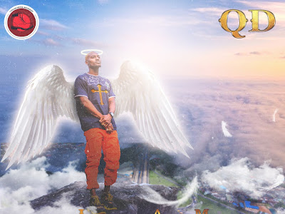 DOWNLOAD MP3: QD – I am god (Freestyle)
