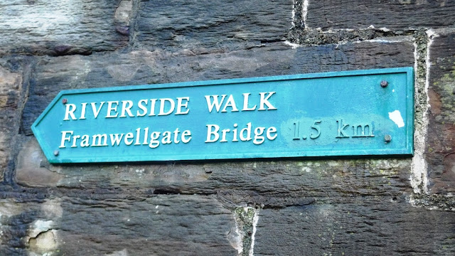 north east Family Walks - A Circular Riverside Walk in Durham