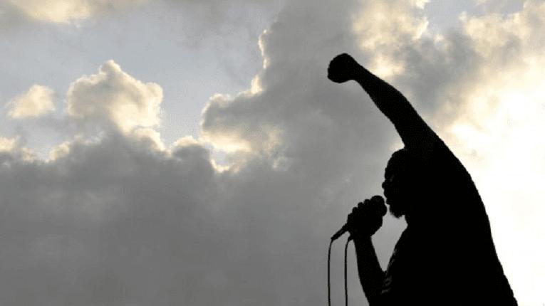 Puisi Kritik Sosial Politik [suara yang hilang]